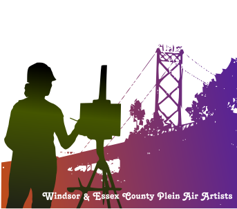 Windsor & Essex County Plein Air Society