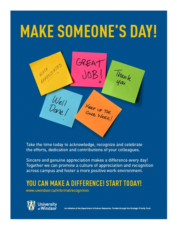 Making A Difference Every Day Tools Employee Recognition