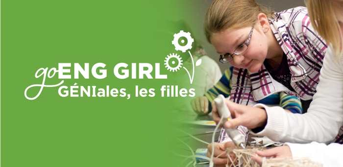 Grade 7 to 10 girls learning from female professionals, academics and students who are excelling in engineering.