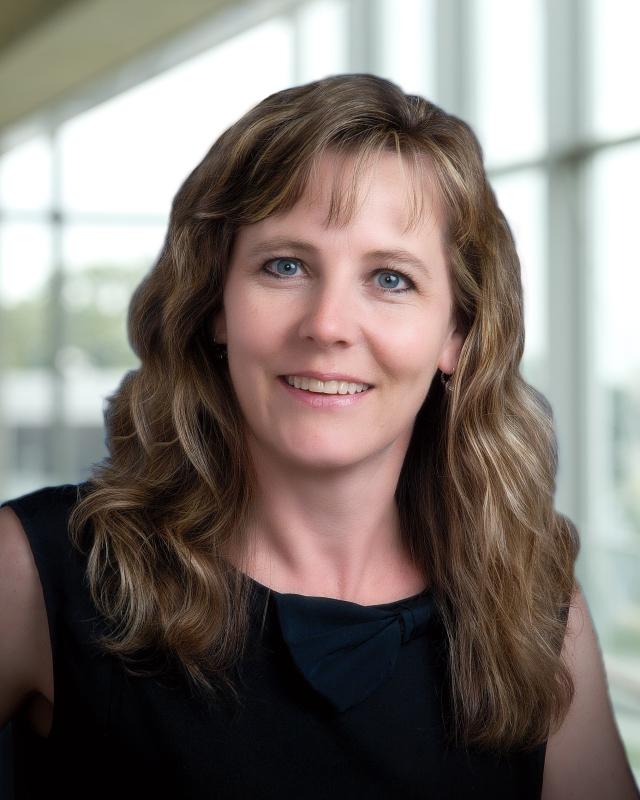 Dr. Jennifer Johrendt