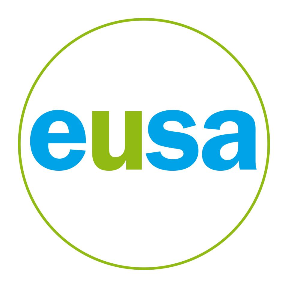 English Undergraduate Student Association logo