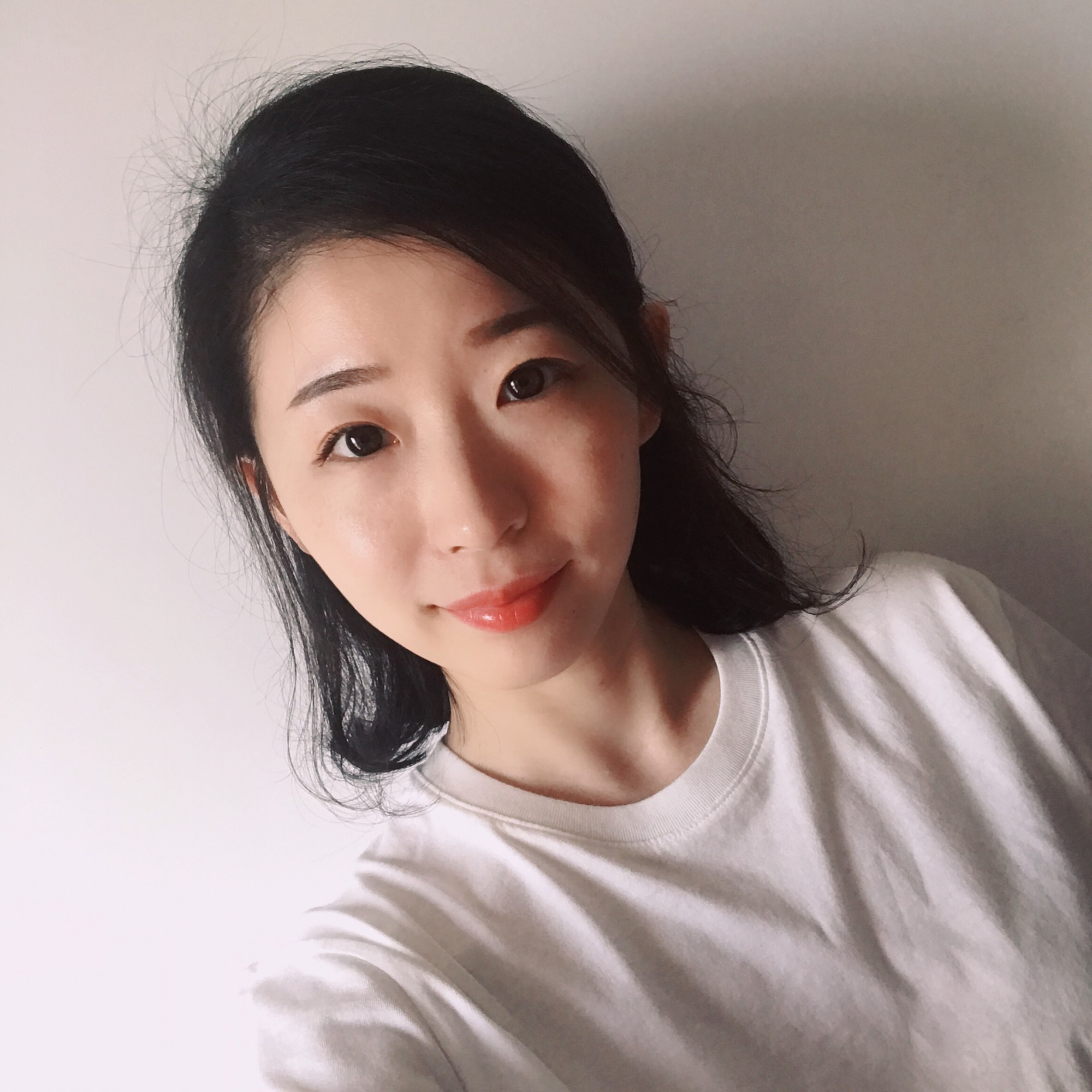 Photo of Chiyu Wang