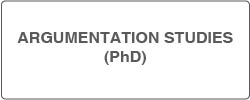 Go to our site for Argumentation studies PhD