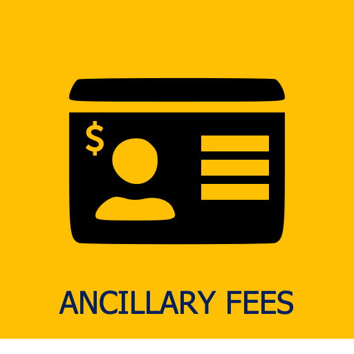 Student Ancillary Fees