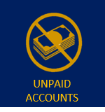 Unpaid Accounts