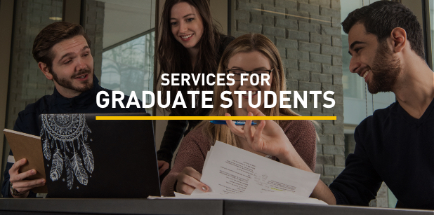 Services for Graduate Students
