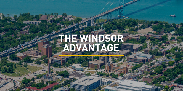 The Windsor Advantage