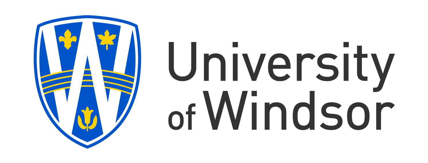 University of Windsor colour logo