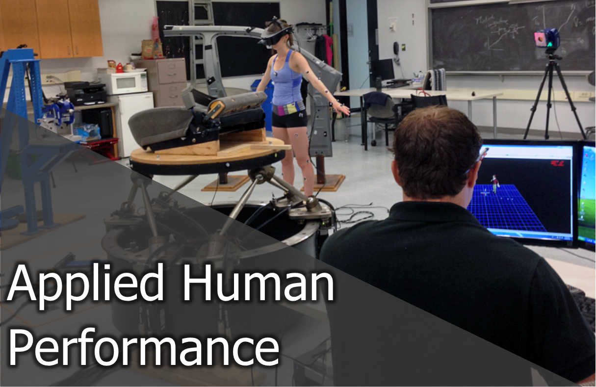 Applied Human Performance
