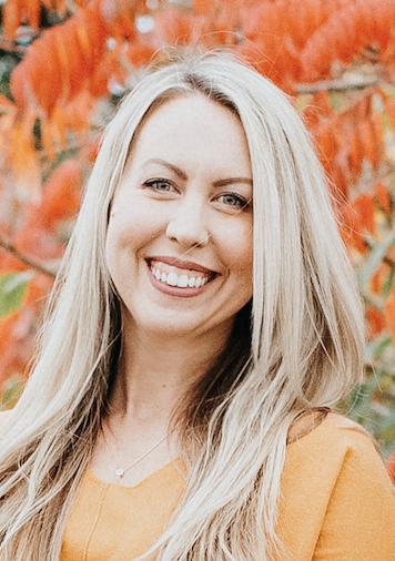 Kristy Grant headshot