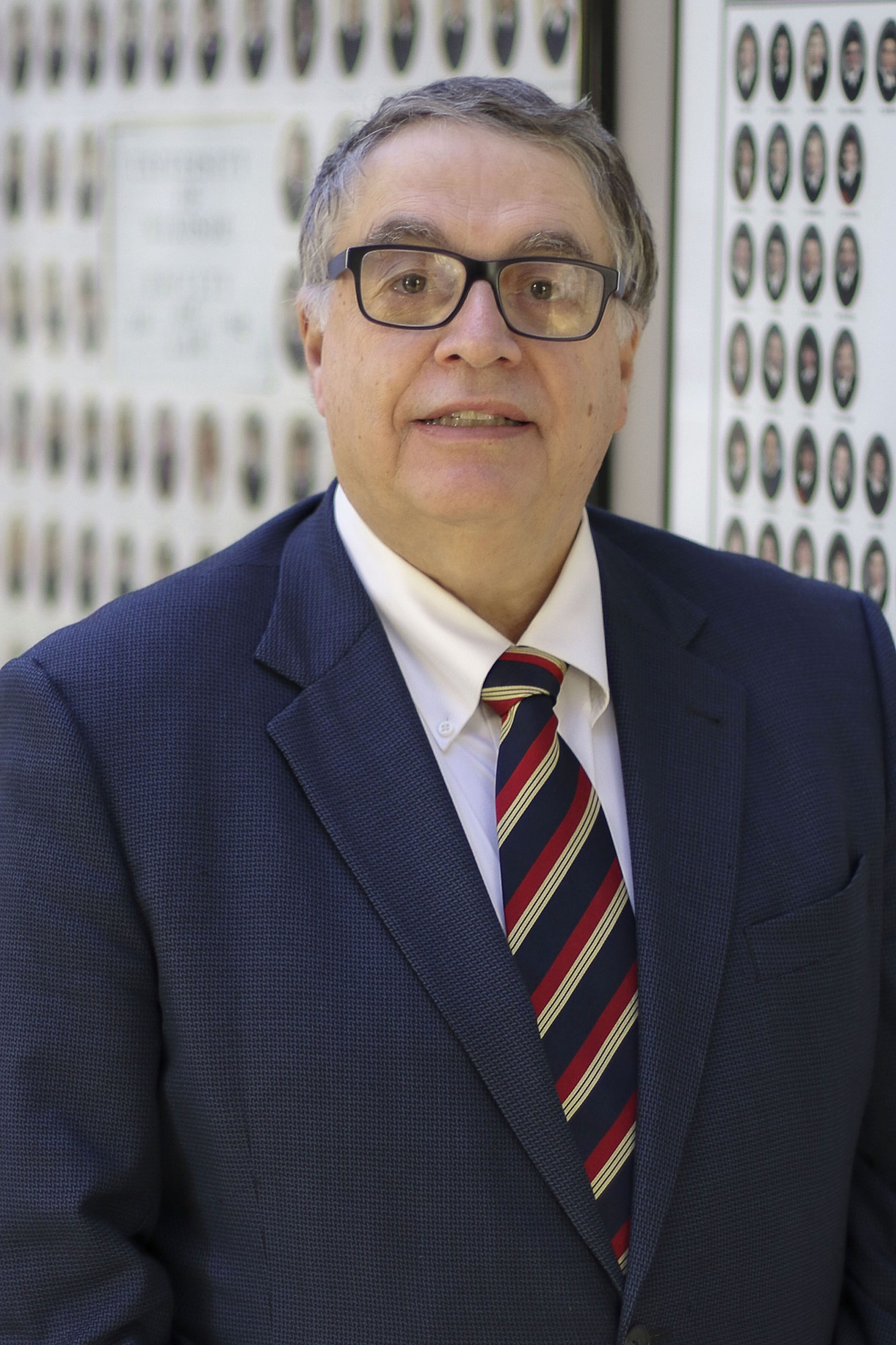 Bruce Elman