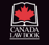 Canada Law Book Logo
