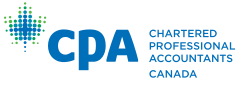 Chartered Professional Accountants Canada Logo