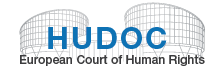 European Court of Human Rights HUDOC logo