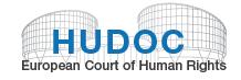 Hudoc Logo
