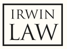 IRWIN LAW Logo