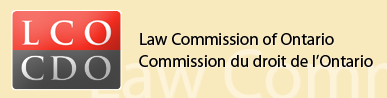 Law Commission of Ontario Logo