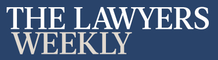 The Lawyers Weekly Logo