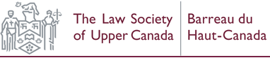 Law Society of Upper Canada logo