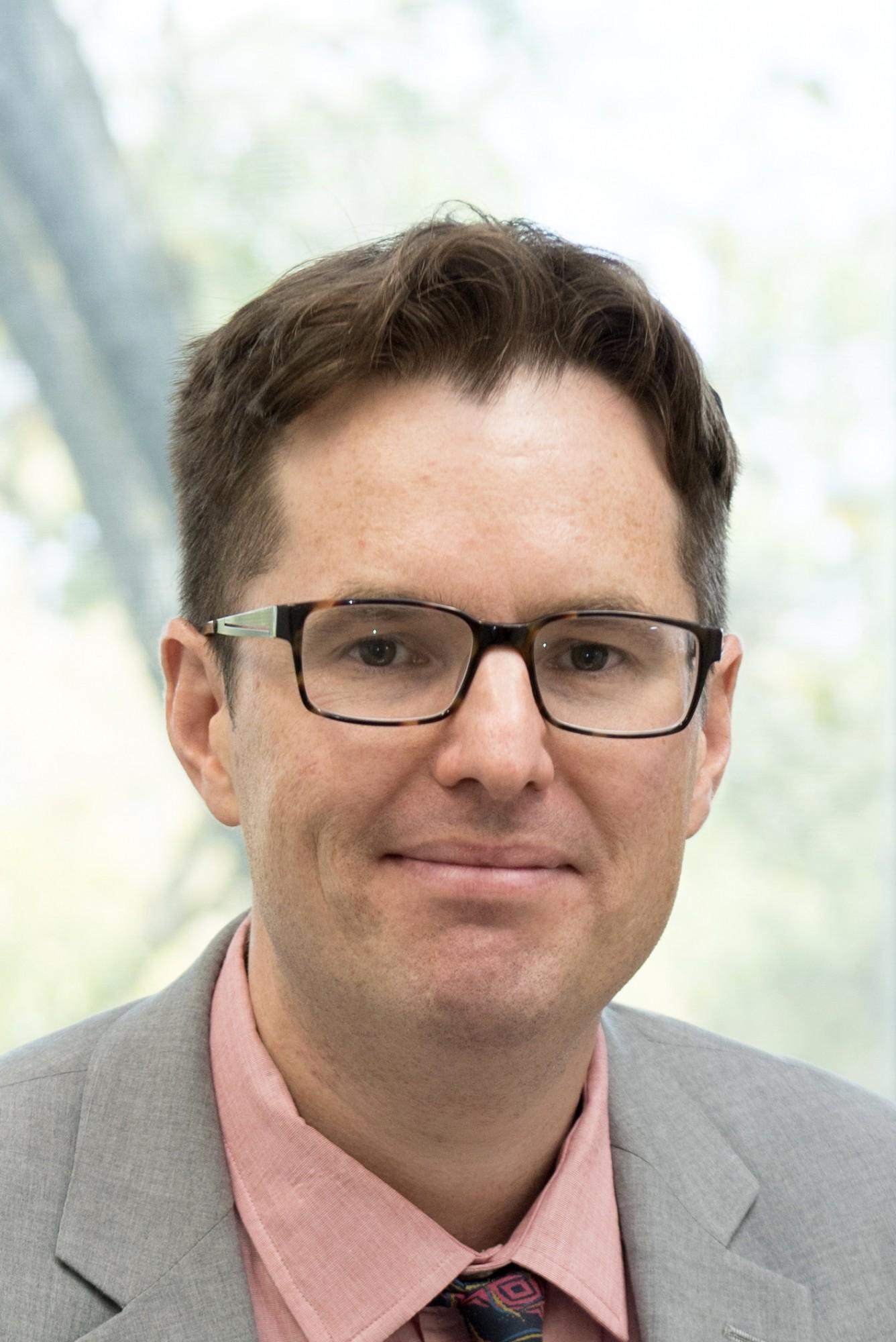 Professor Noel Semple, Faculty of Law