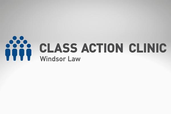 Class Action Clinic logo