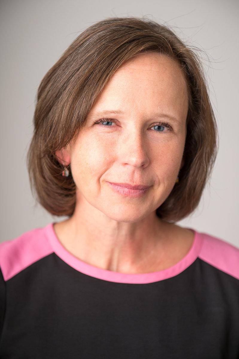 Associate Professor, Anneke Smit