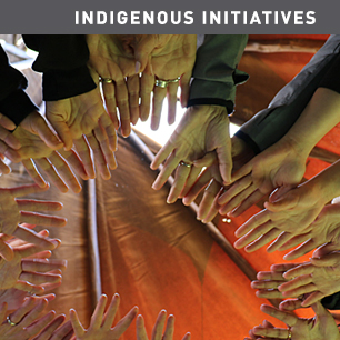 Indigenous Initiatives promo