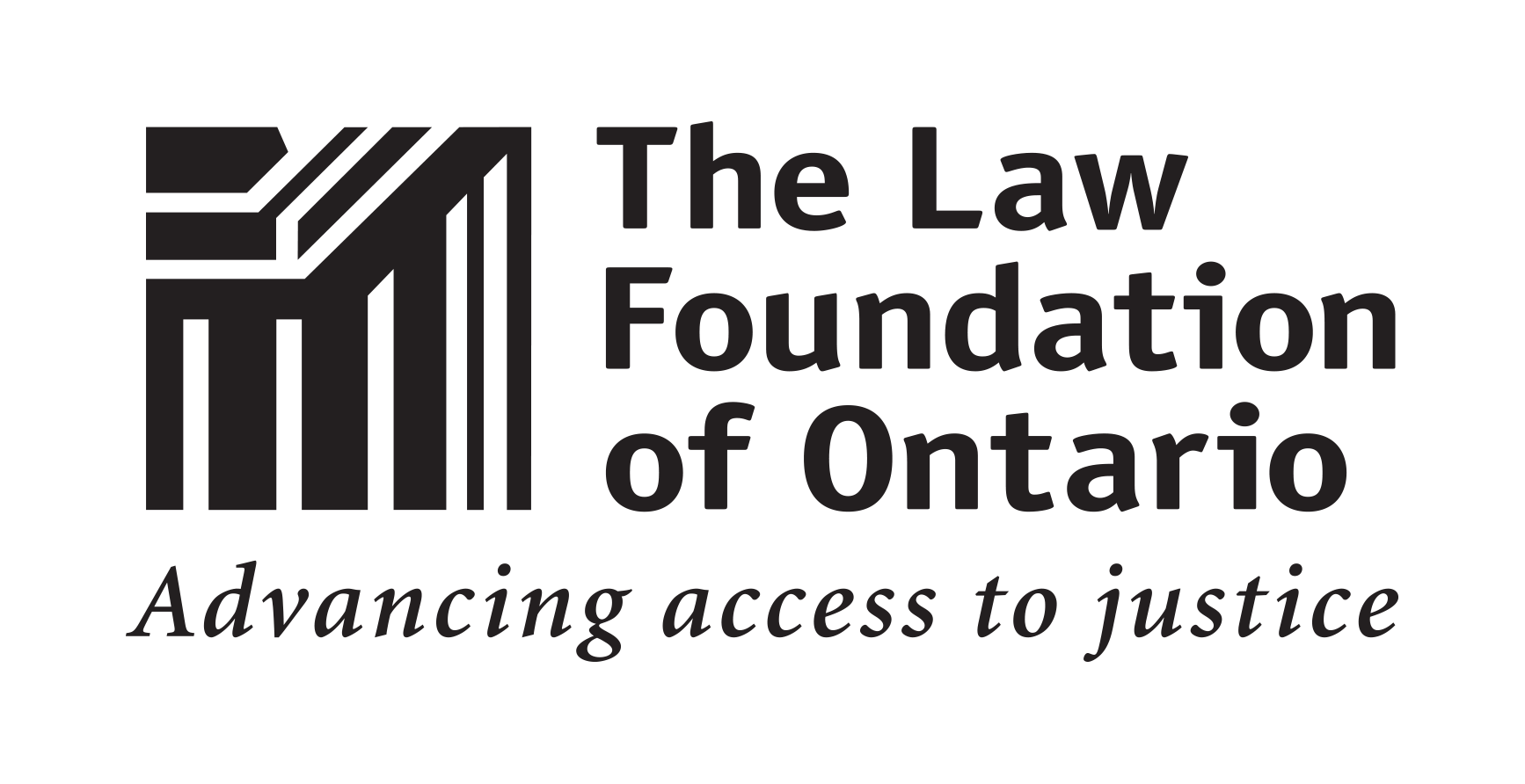 Logo of the Law Federation of Ontario