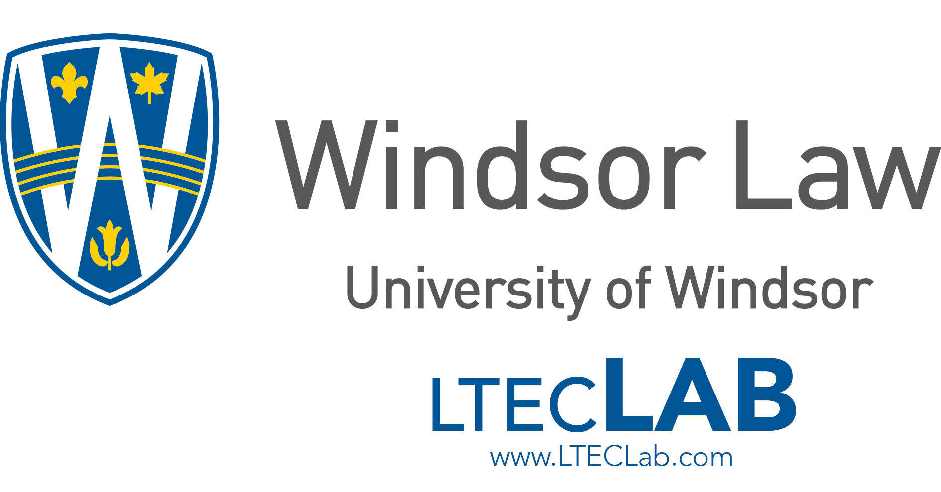Roundtable on E-Commerce, Algorithms, Big Data, and Consumer Protection- Hosted by Windsor Law LTEC Lab @ University of Windsor, Faculty of Law