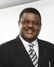 Professor Paul Ocheje, Faculty of Law