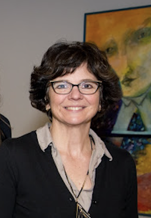 Assistant Professor, Pascale Chapdelaine