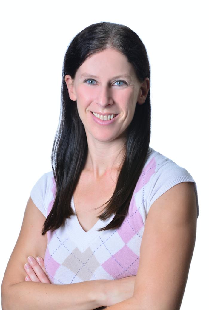 Assistant Professor, Sara Wharton