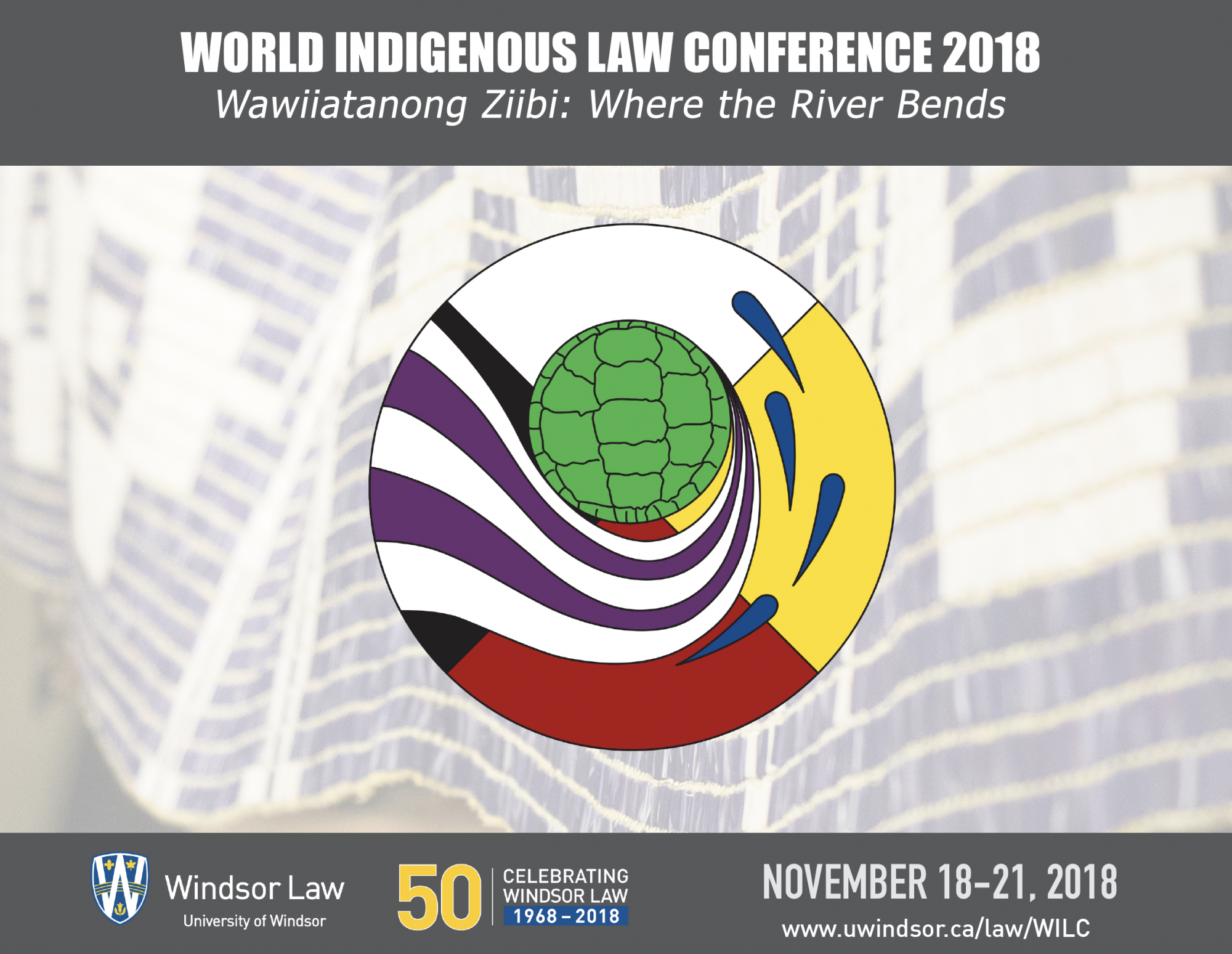 World Indigenous Law Conference Program
