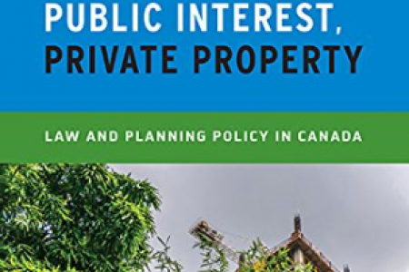 Public Interest, Private Property