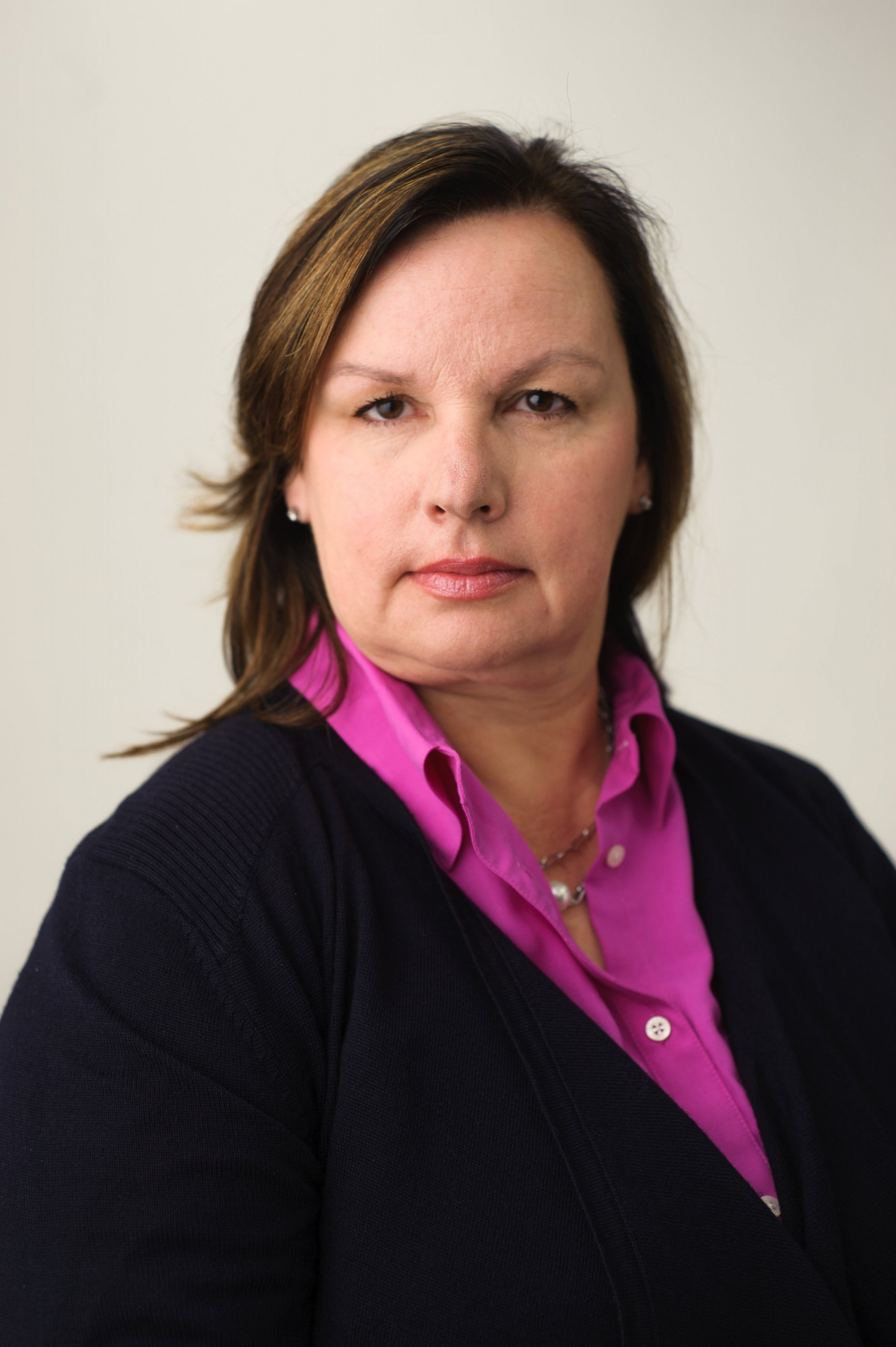 Assistant Professor, Ruth Kuras