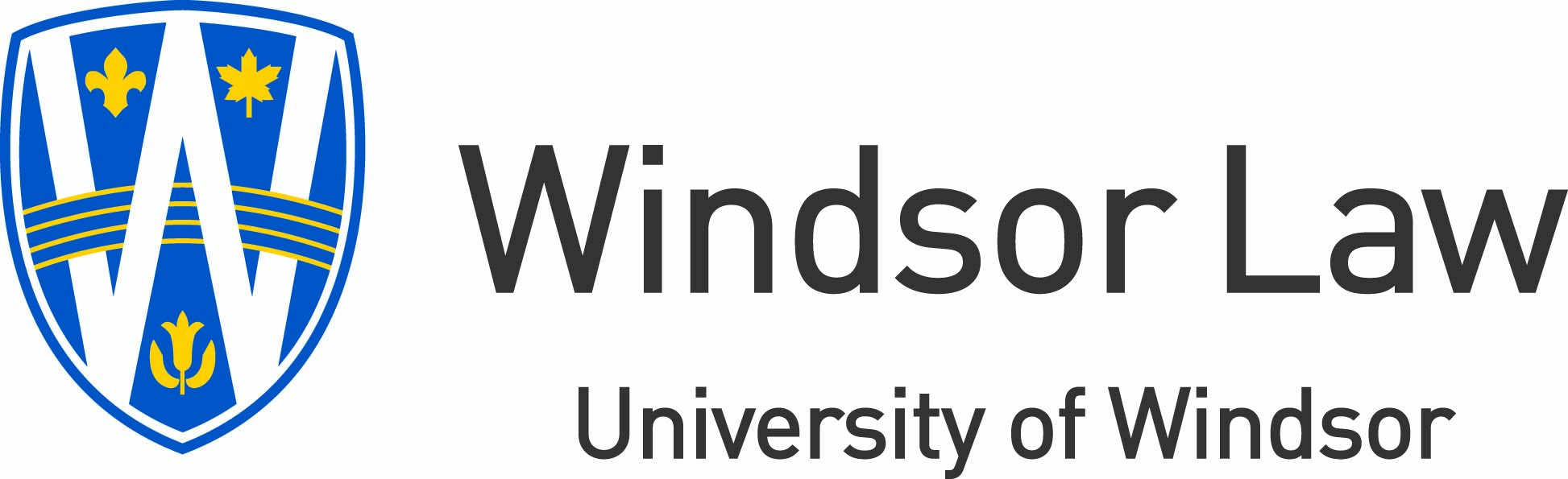 Windsor Law Logo