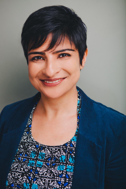 Assistant Professor, Vasanthi Venkatesh