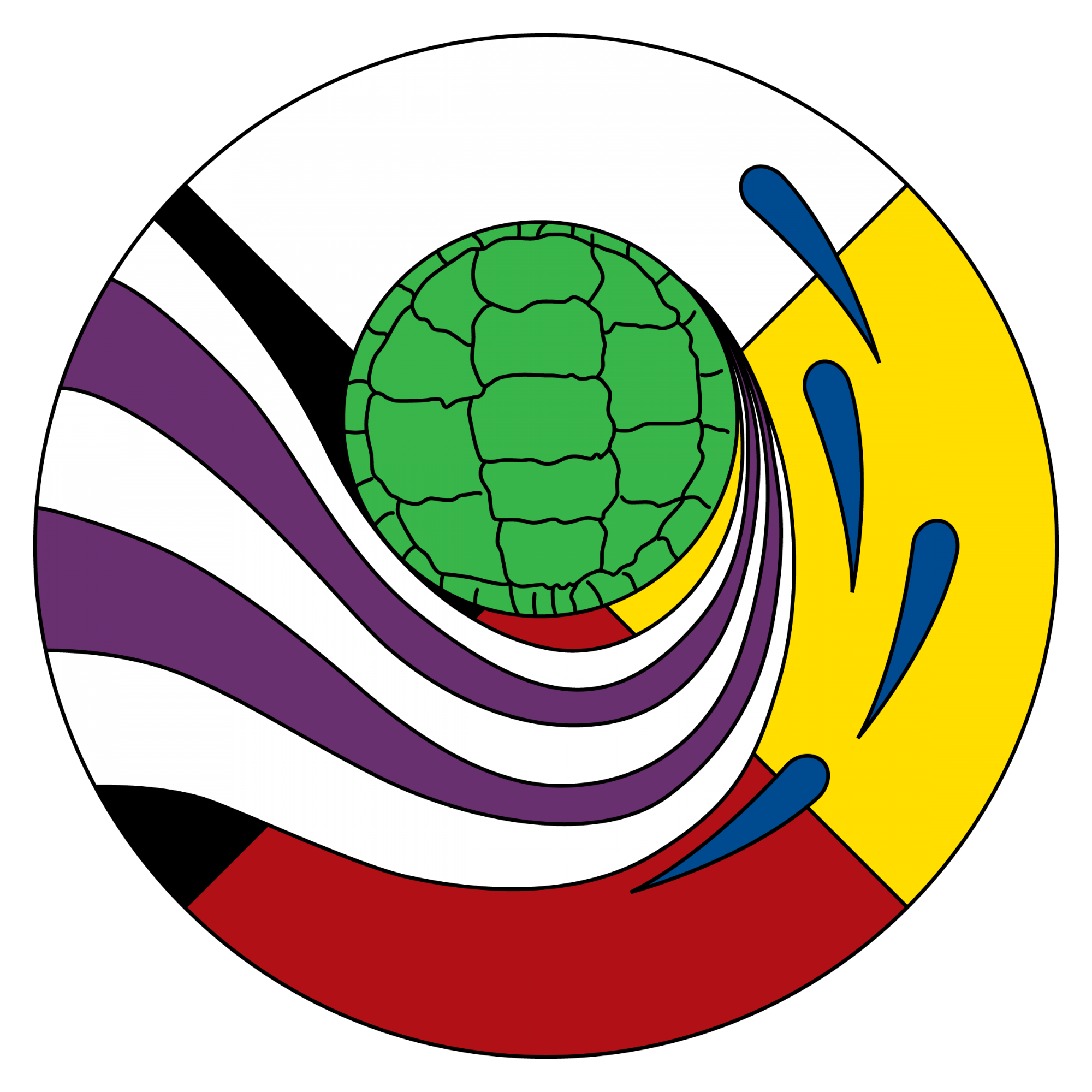 World Indigenous Law Conference Logo