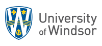University of Windsor Logo - Go To Home Page