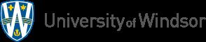 University of Windsor Logo - Click to go Home
