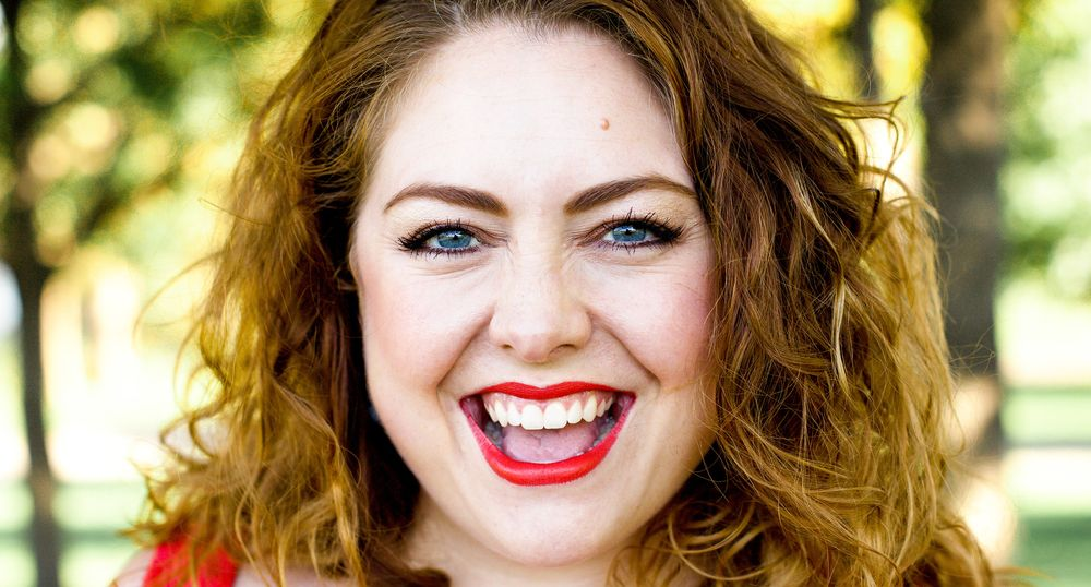 Mezzo-soprano Erin Armstrong is an alumnus of the University of Windsor
