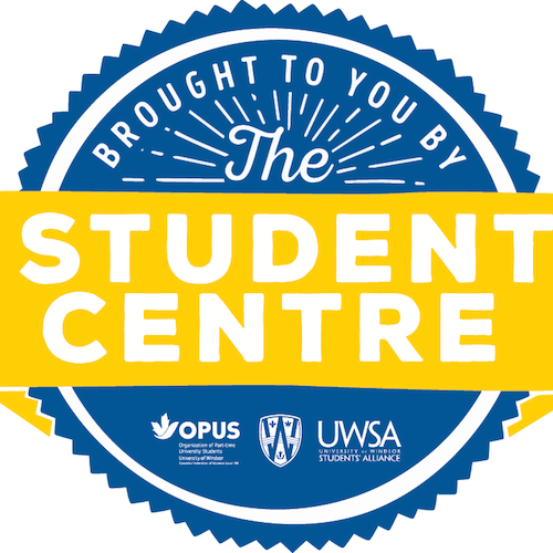 The CAW Student Centre