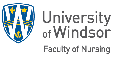Faculty of Nursing logo