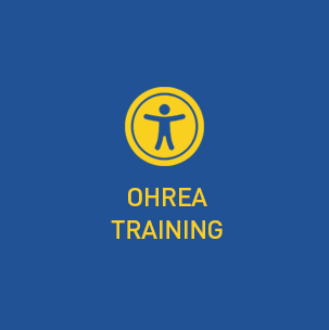 OHREA Training