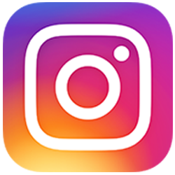Instagram logo linking to the Office of Student Experience Instagram page.