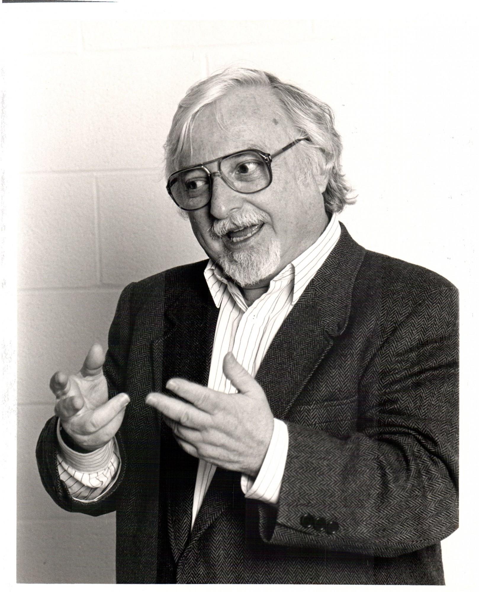 In Memoriam Dr Robert C Pinto Department Of Philosophy
