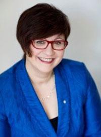 Dr. Mary Jo Haddad