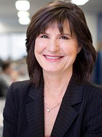 Ms. Katherine Hay