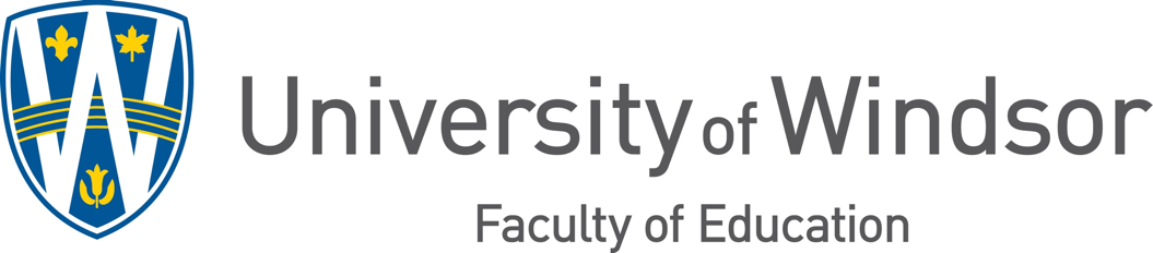 Faculty of Education - logo and link to website