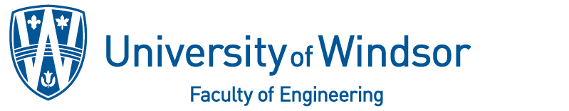 Faculty of Engineering - logo and link to website